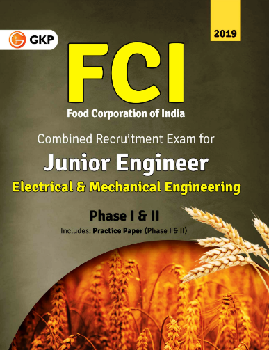 Gkp Fci Je Electrical And Mechanical Engineering