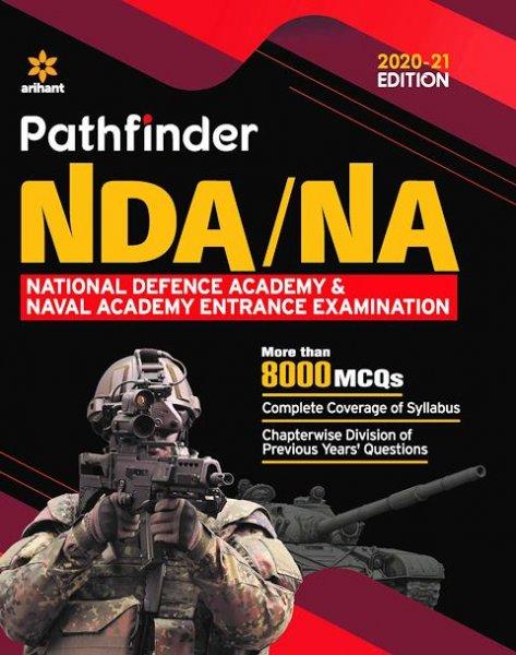 Arihant Pathfinder NDA book