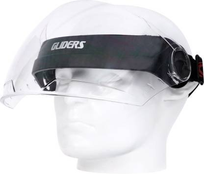 Glider Flip Up face shield full face Protector Safety Visor face Protection Shield