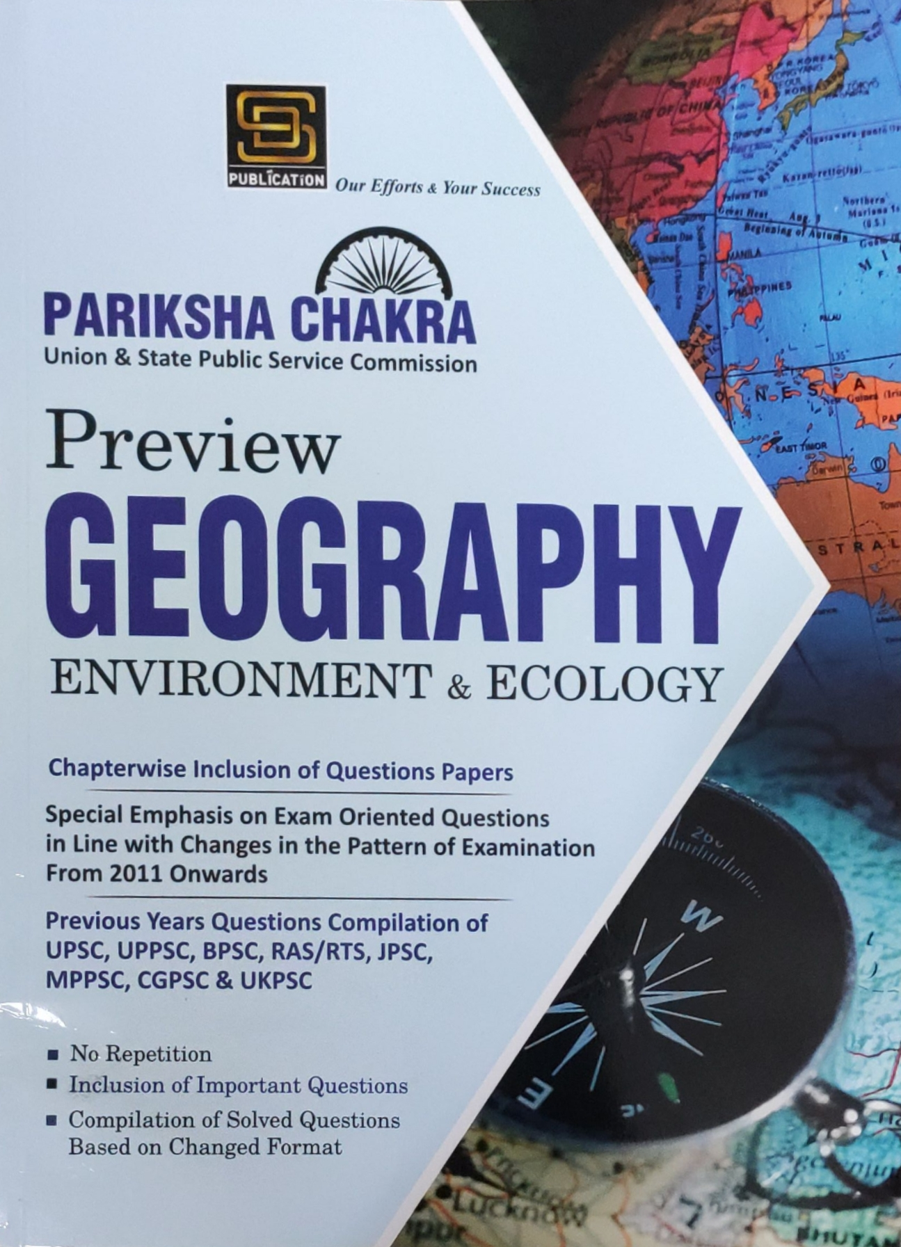 SD PUBLICATION PREVIEW GEOGRAPHY ENVIRONMENT ECOLOGY 2021