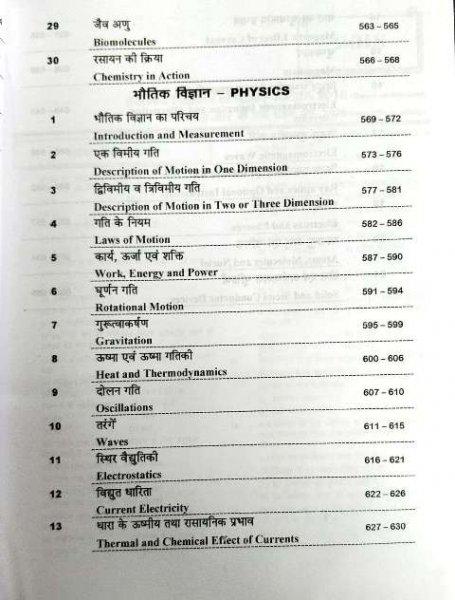 NSA ICAR AIEEA UG SYLLABI (H) by Dr Rajeev Bairathi  RK Gupta