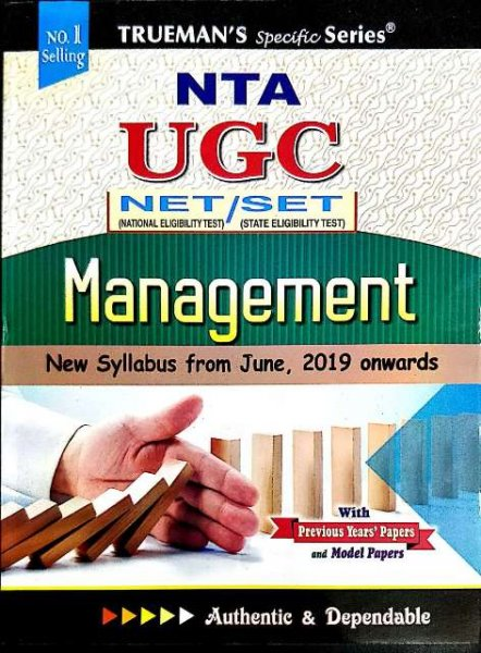 TRUEMAN UGC NET/SET NTA MANAGEMENT