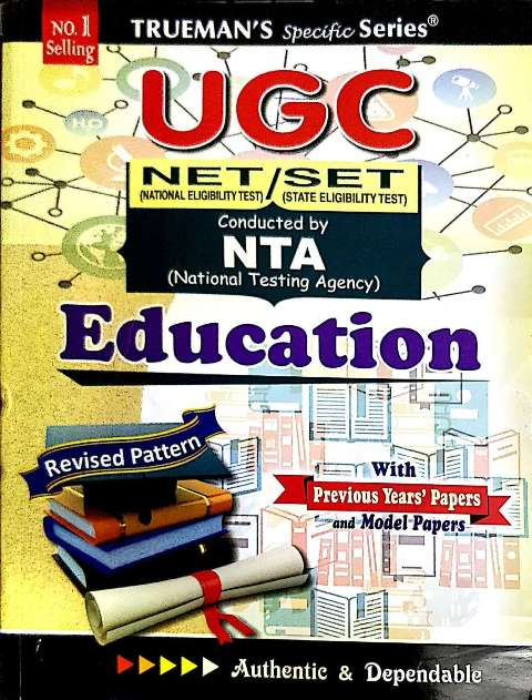 TRUEMAN UGC NET/SET NTA EDUCATION