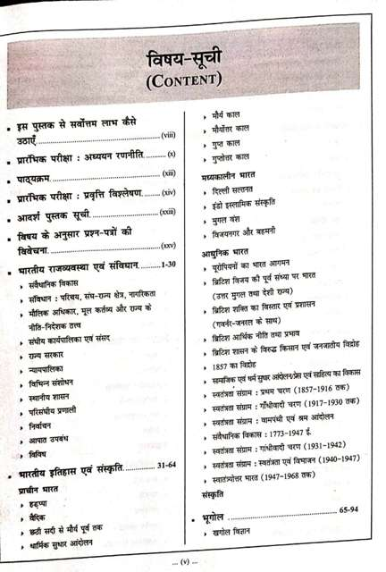 WIZARD IAS PRE SOLVED PAPER (H)