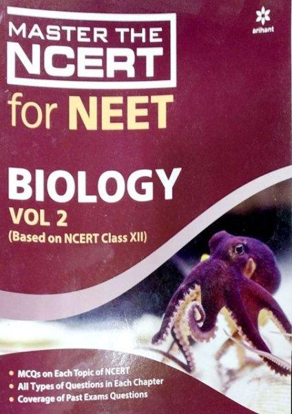 ARIHANT NCERT NEET BIOLOGY VOL 2
