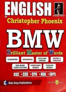 RAIN DROP PUBLICATIONS ENGLISH BY CHRISTOPHER PHOENIX BMW