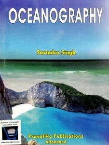 PRAVALIKA PUBLICATION OCEANOGRAPHY SAVINDRA SINGH