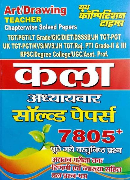 Youth Kala Chapterwise Solved Paper