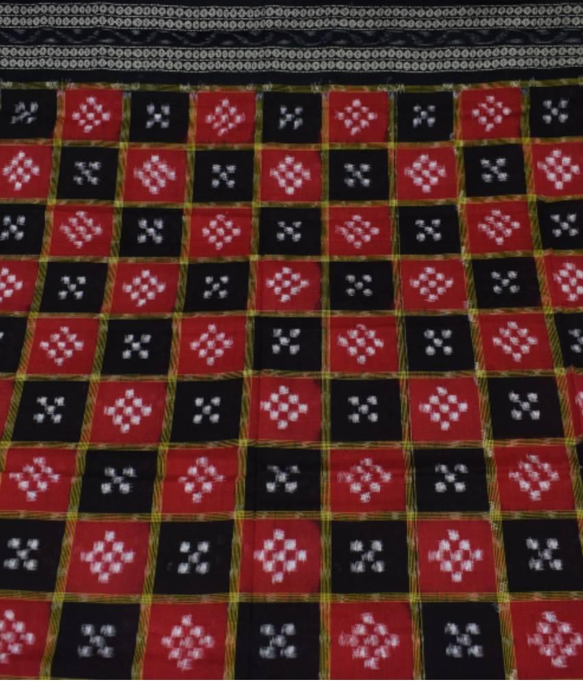 Pasapali Cotton Saree