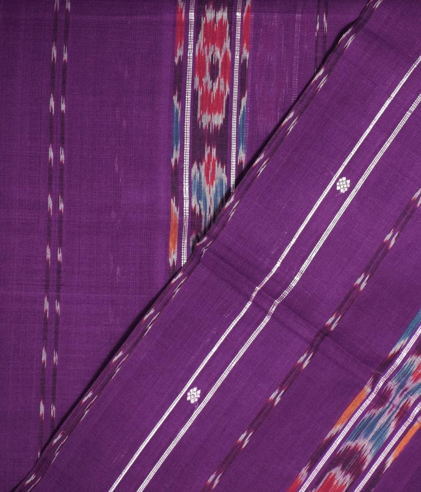 Pittala Cotton Saree