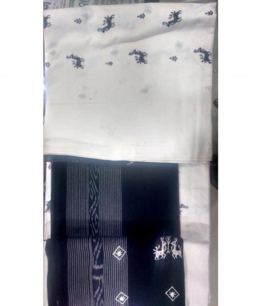 Sambalpuri suit piece