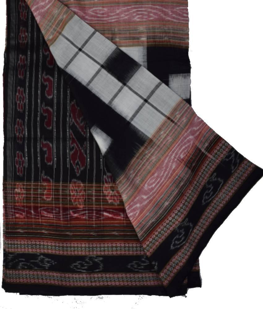 Bichitrapuri Cotton Saree