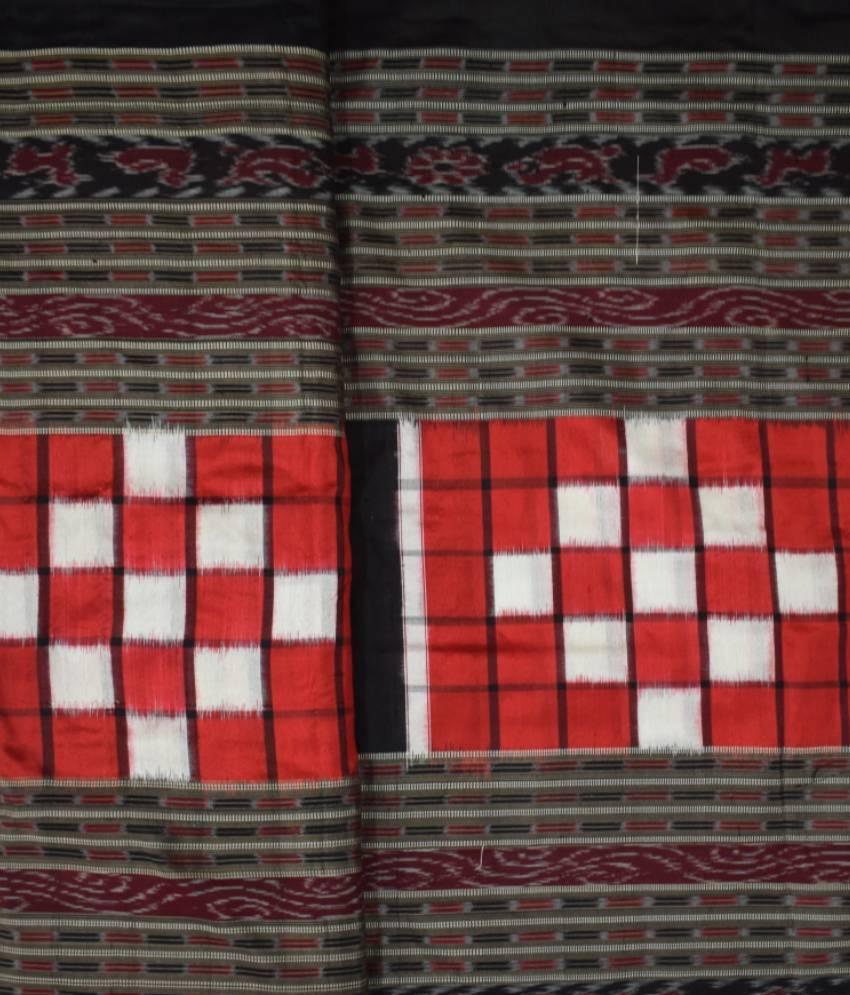 Bichitrapuri Silk Fabric