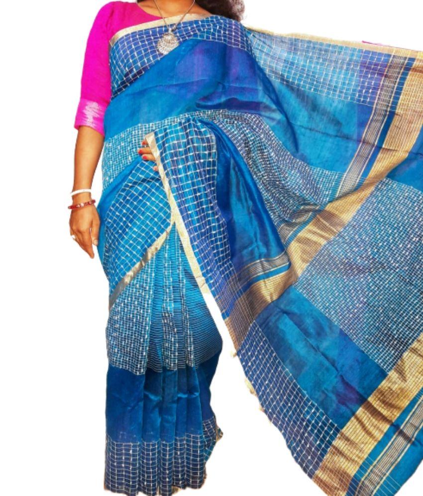 Jamdani Fancy Saree