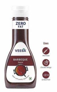 Veeba BBQ Sauce 330g