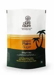 Pure N Sure Palm Sugar 500g