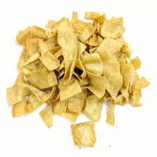 Roasted Bajra Chips 200G