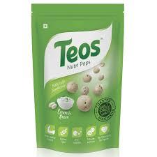 Teos Makhana cream n onion 80g