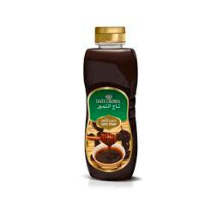 Date Crown Date Syrup 400g