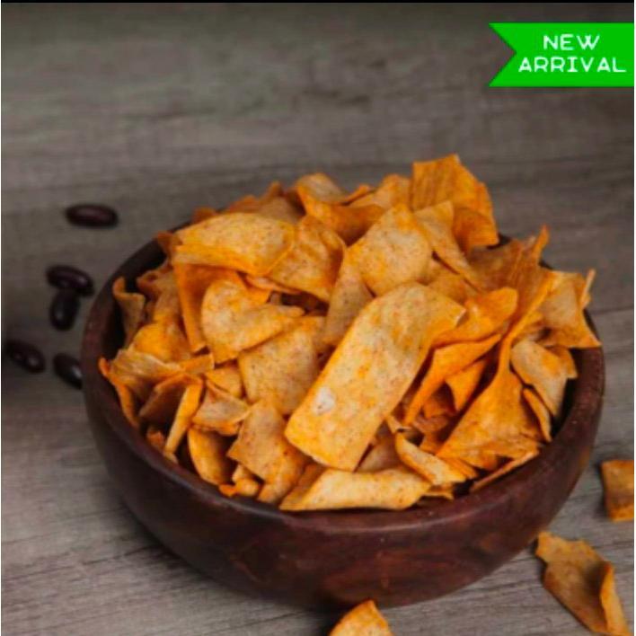 Roasted Rajma Chips 200g