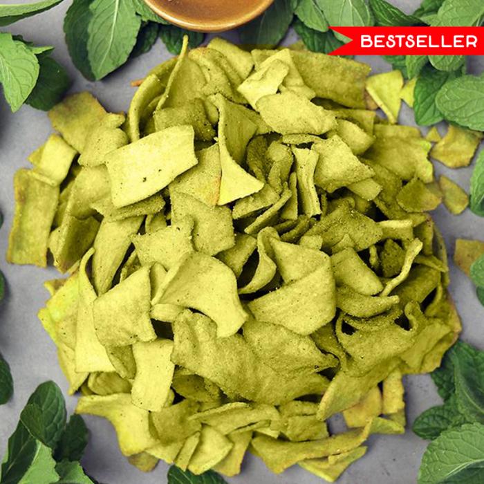 Roasted Panipuri Chips 200g