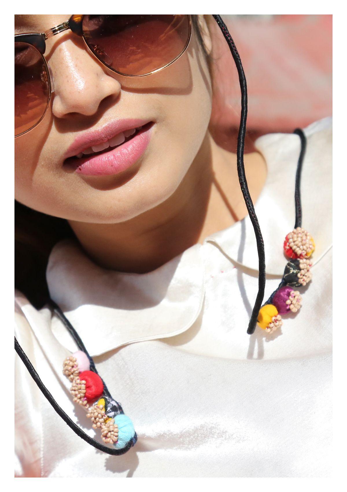 Ladoo Handmade Eyewear Chain