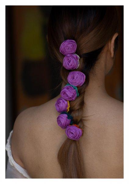 Lavender Handmade Parandi