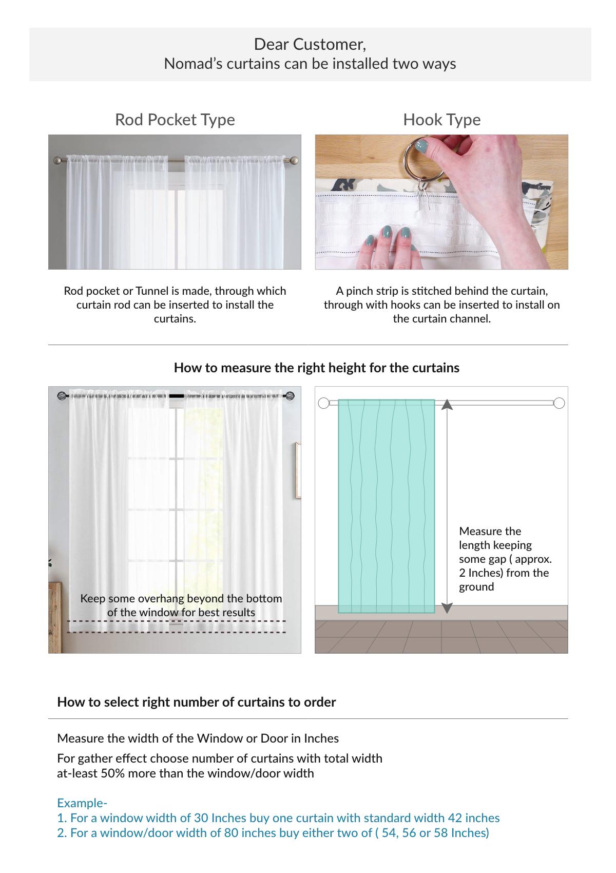 Purva Off-White Sheer Curtain