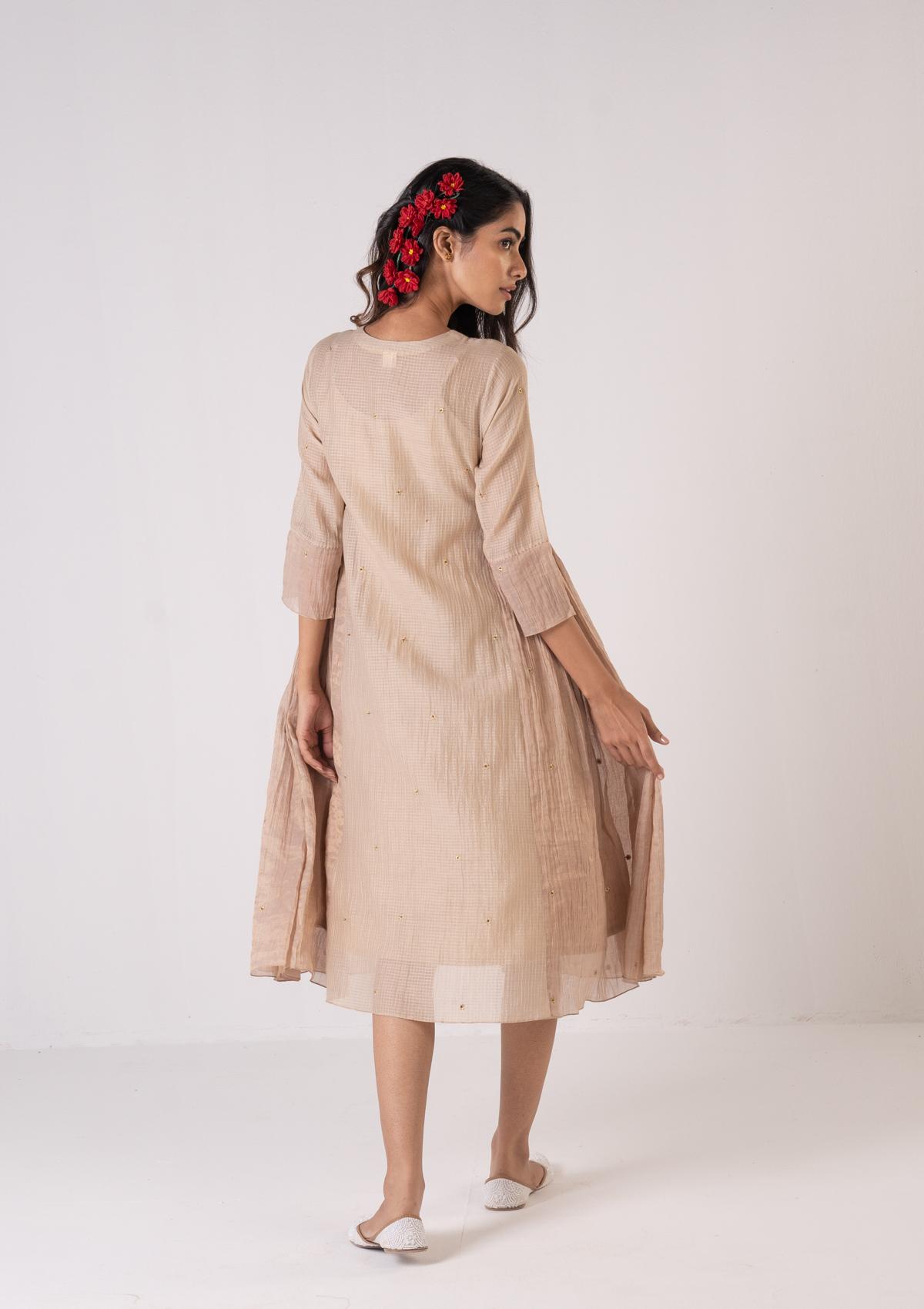 Sango Blush Dress
