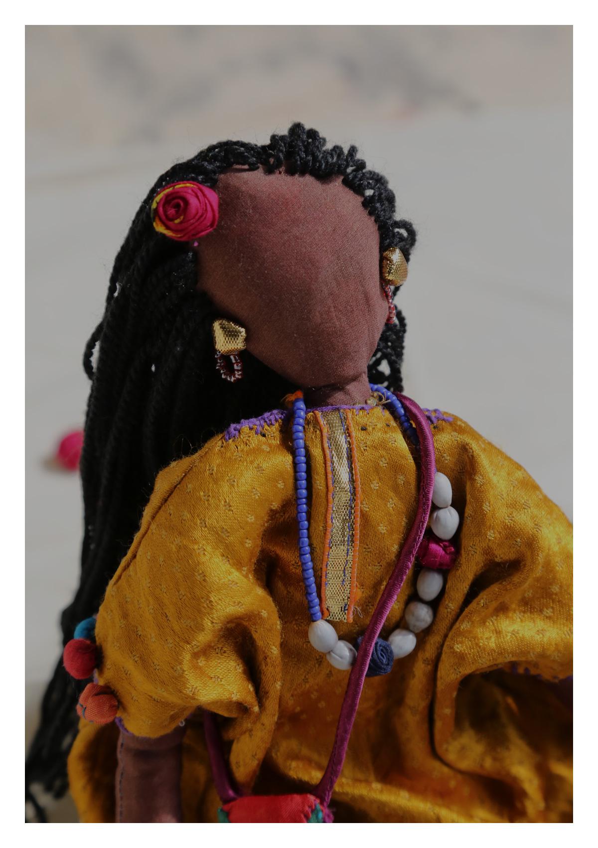 Dusky Rag Doll