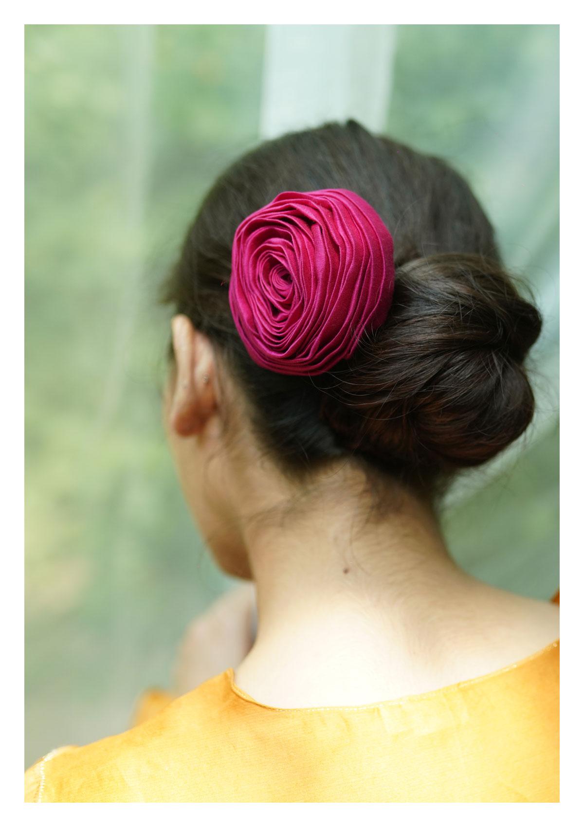Gulabi Handmade Textile Accessory