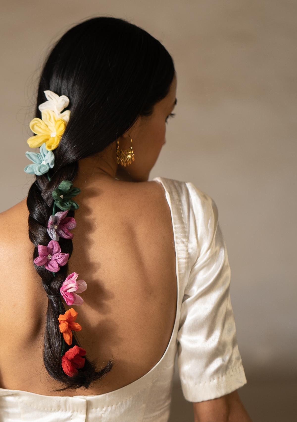 Kamanche Flower Parandi