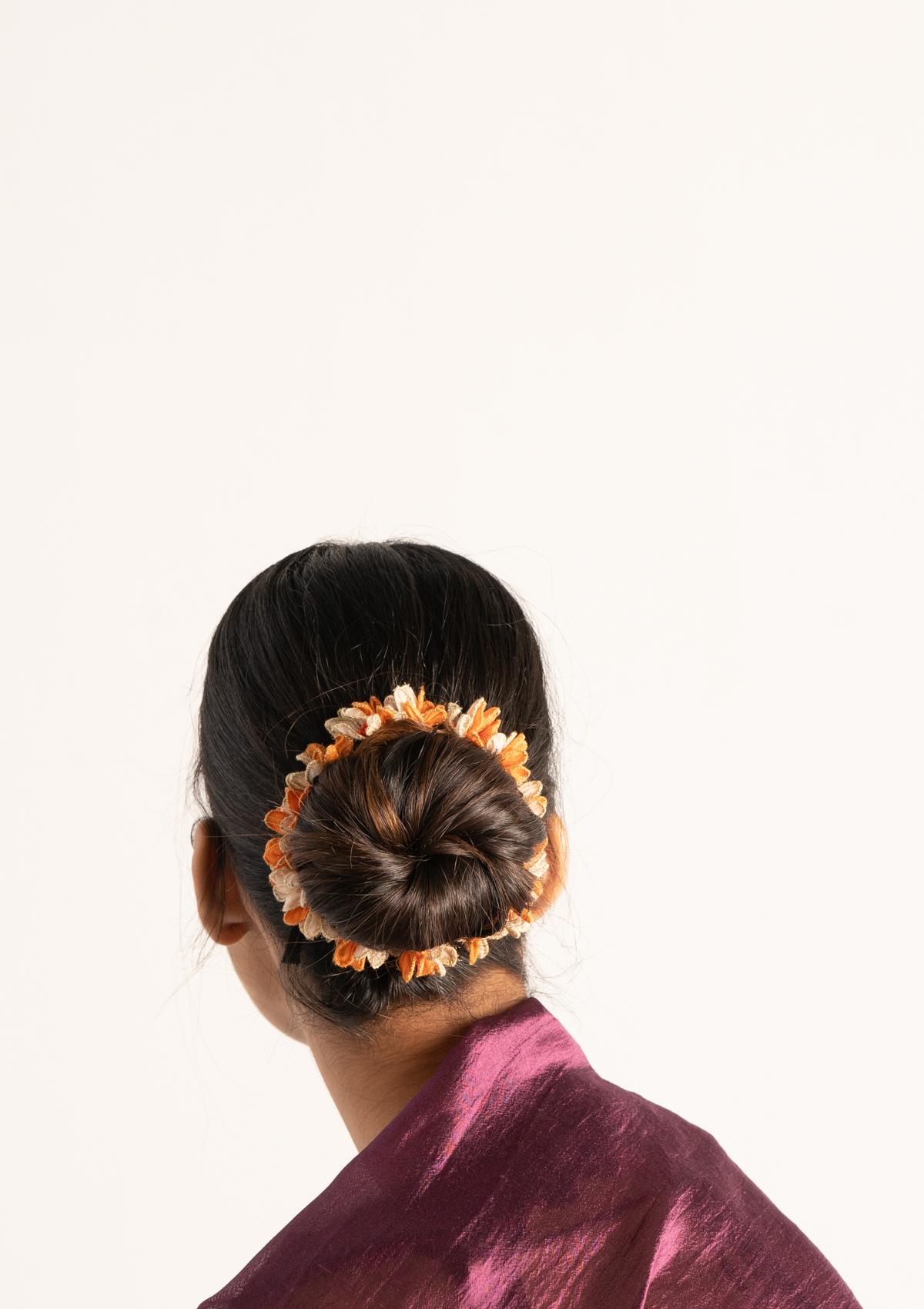 Delara Floral Textile Accessory