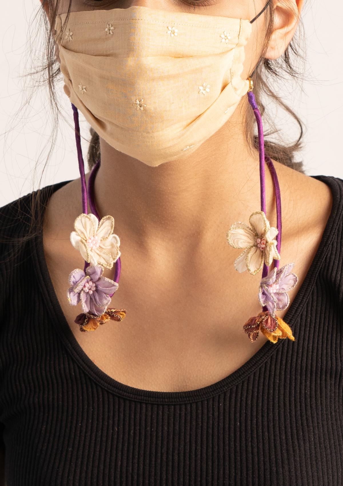Daria Eyewear/Mask Chain