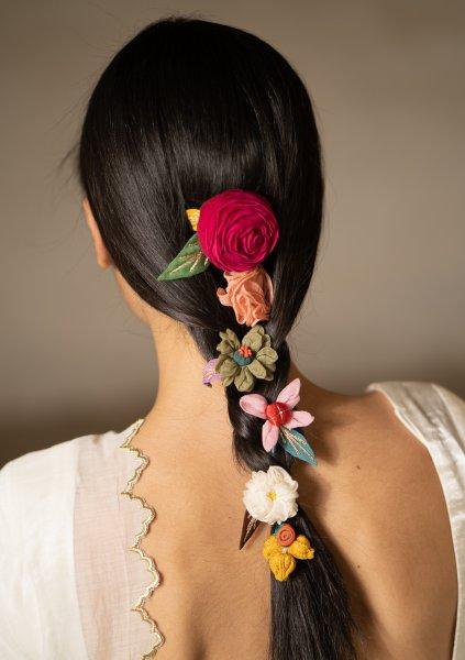 Murali Flower Parandi