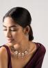 Lehna Silver Earrings