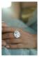 Saaru Handmade Silver Ring