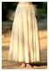 Noori Gold Chanderi Tissue Skirt