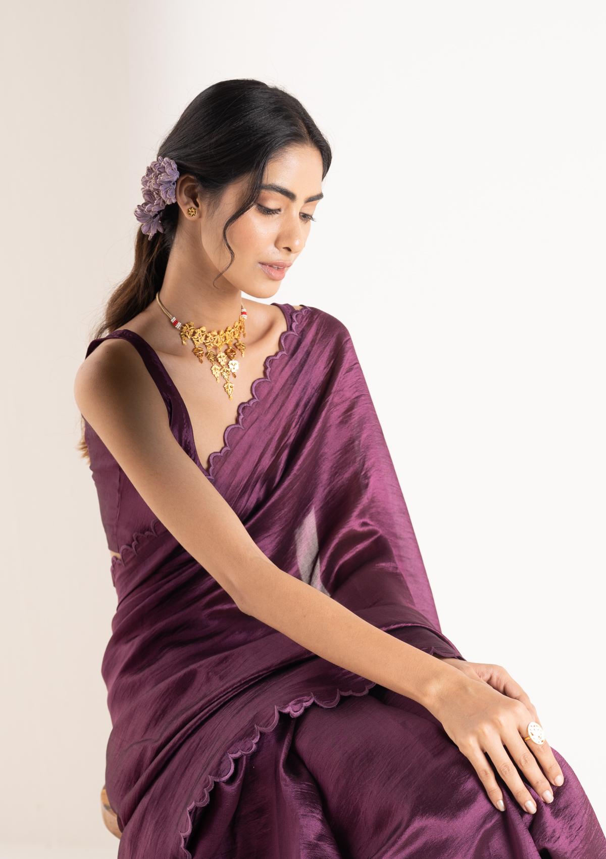 Karla Floral Textile Accessory