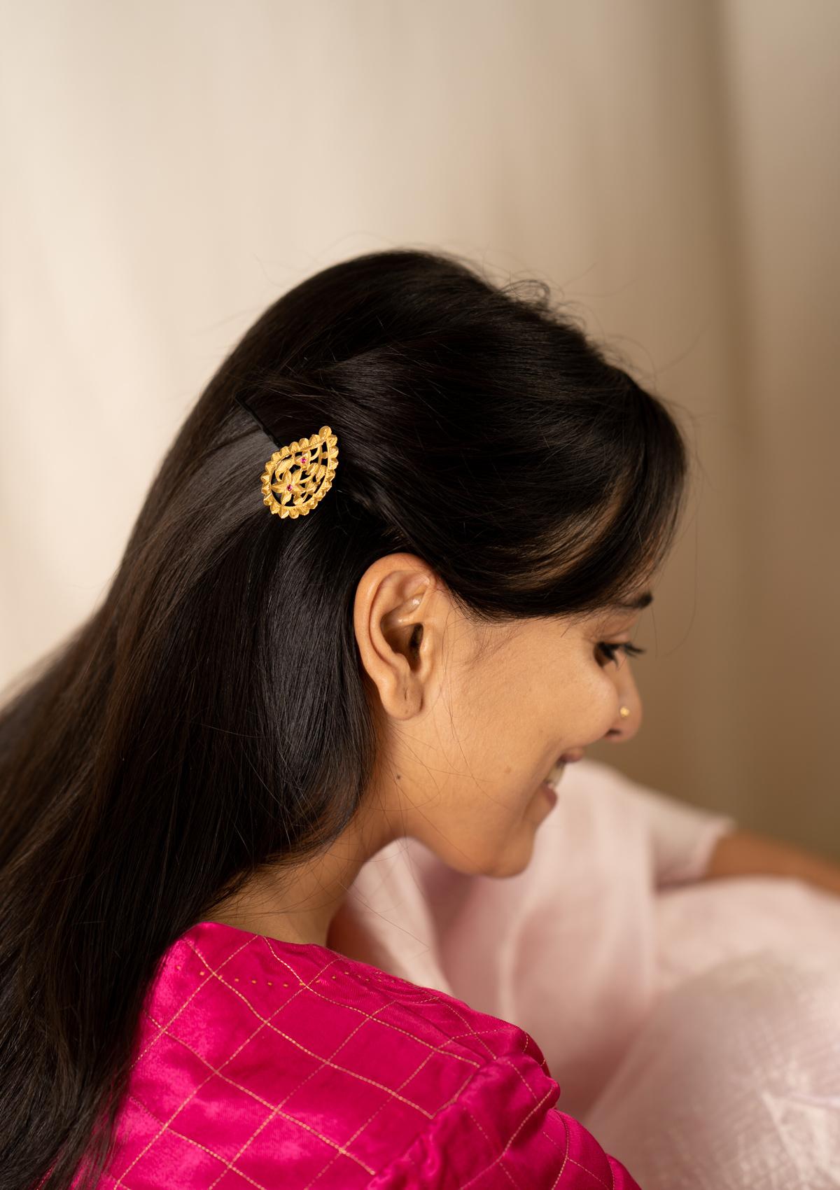 Atri Silver Rakhi - Set of 2