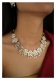 Daiba Handmade Silver Necklace
