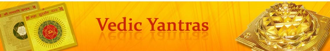 Vedic Yantras