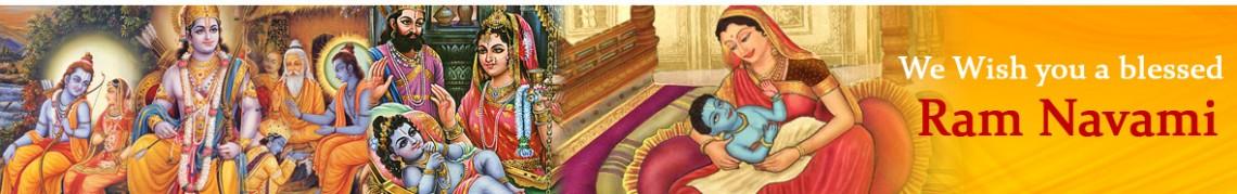 Ram Navami - Birth of Maryada Purshottam Ram