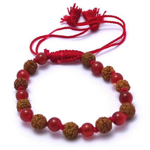 Bracelet For Aries (Mesh)