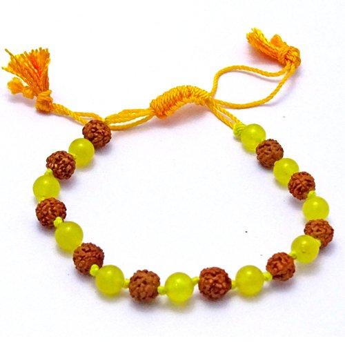 Bracelet For Sagittarius (Dhanu)