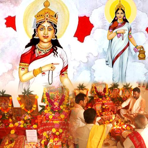 Brahmacharini Devi Puja