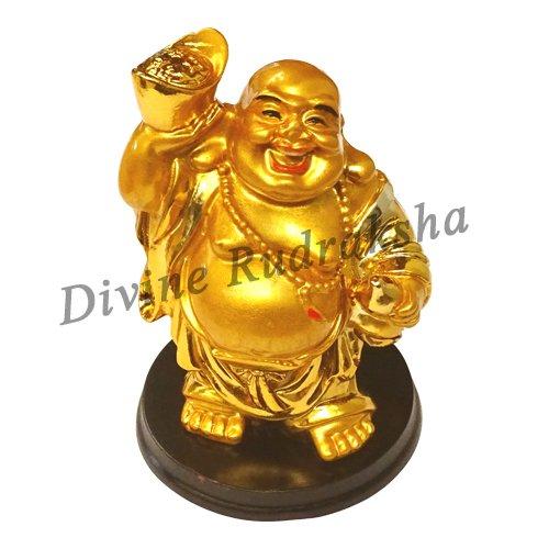 Laughing Buddha - 1