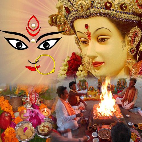Maha Durga Puja