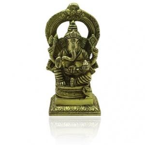 Ganesha Idol - Big