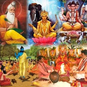 Guru Purnima Puja & Homam